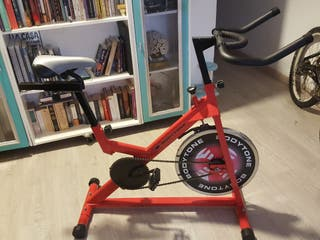 Bicicleta spinning BODYTONE
