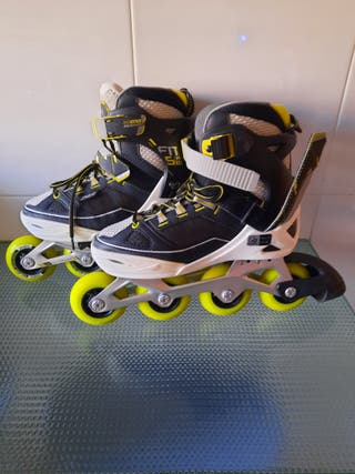 Patines Oxelo talla 38-41