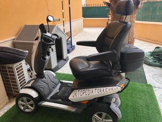 Scooter eléctrico personal