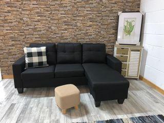 sofá chaise-longue nuevo!!!
