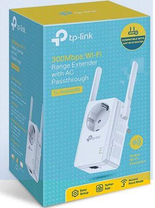 TP-Link TL-WA860RE - Repetidor de red Wifi