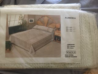 Cubierta de cama