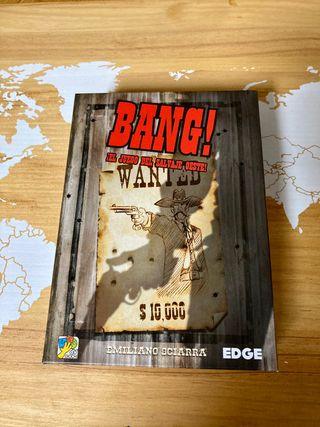 Bang! El juego del salvaje oeste