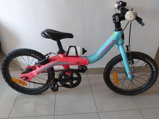 Bicicleta orbea grow 1