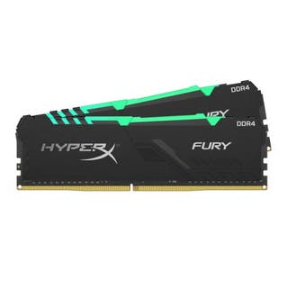 RAM Kingston 32gb 2x16gb