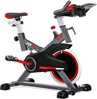 FITFIU Fitness BESP-100 Bicicleta indoor