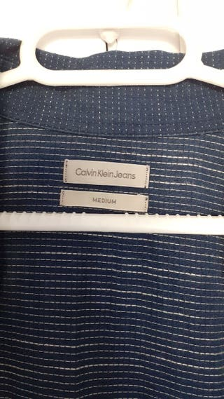 Camisa calvin clain