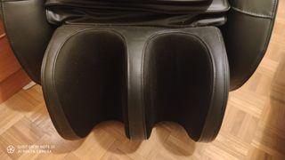 sillón masaje relax.