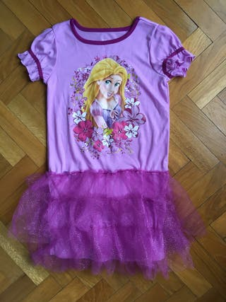 Disney pijama Rapunzel tul 7-8
