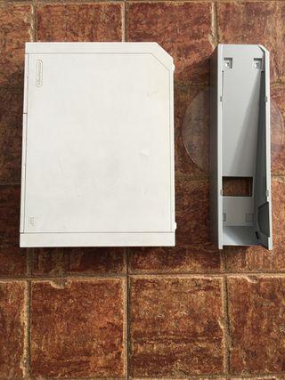 Wii Nintendo consola
