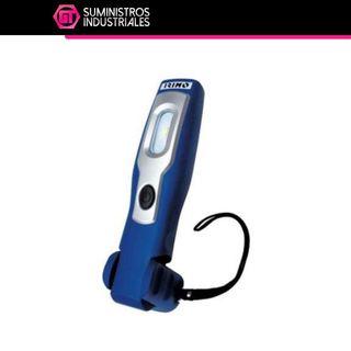 Lámpara flexible SMS LED con imán en la base Irimo