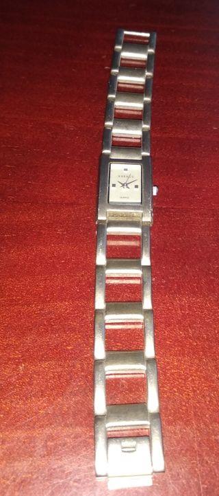 Reloj Xernus quartz mujer l69140, pila recién pues