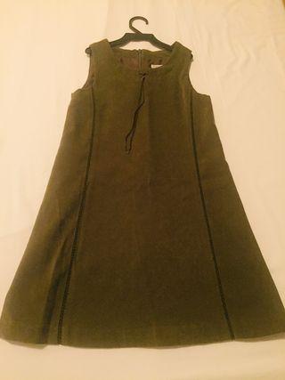 Vestido zara talla 8