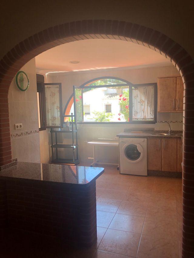 House to rent (Caleta de Vélez, Málaga)