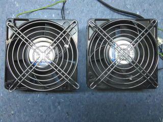 ventilador axial ebmpapst