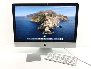 Ordenador Apple Apple Imac Core I5 3.2 27 (2012)