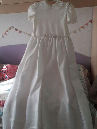 vestido de comunión, traje de comunión