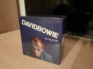 DAVID BOWIE WHO CAN I BE NOW? 1974-1976