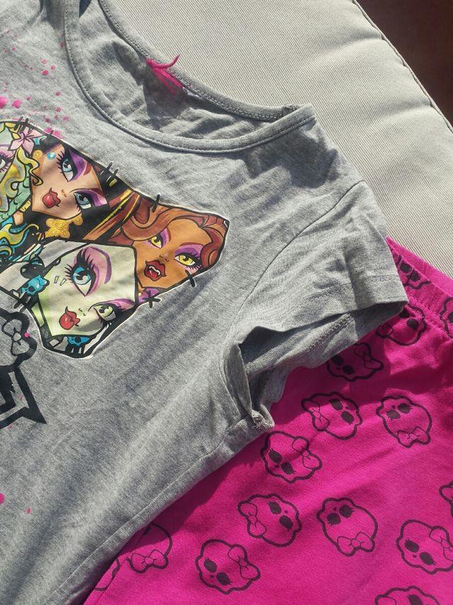 Pijama Monster High