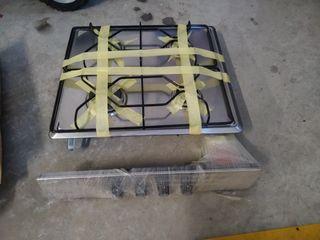 Whirlpool placa de gas