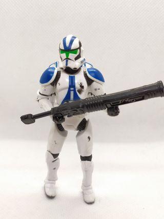 Clone Jet Trooper Battlefront II