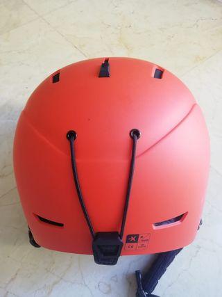 casco snowboard