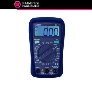 Multímetro de automoción Limit 310 Aslak