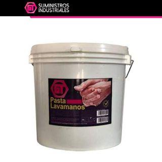 Pasta Lavamanos GT con Glicerina 25 Kg
