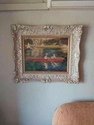 cuadros galería del coleccionista