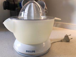 Exprimidor Philips