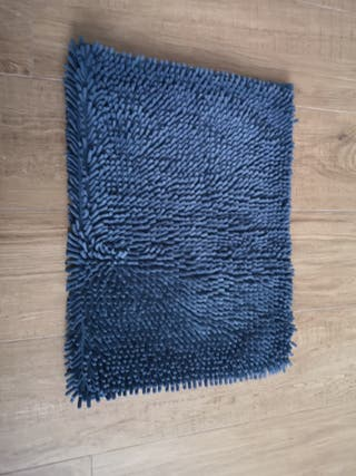 alfombra ducha