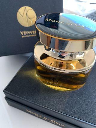 Perfume Mona di Orio Vetyver