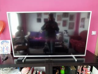 TV PHILIPS 50 PULGADAS 4K ULTRA HD-LED-SMART TV
