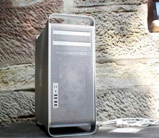 Apple Mac Pro 5.1 Xeon 3.33GHz SSD 1.2TB 64GB RAM
