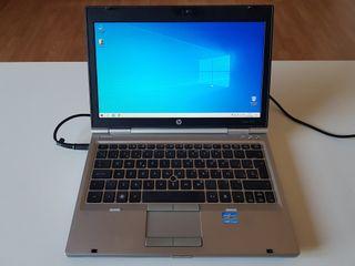 Portátil HP EliteBook 2560p Intel I7 8Gb RAM