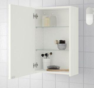 Mueble Baño Ikea Lillangen