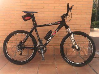 Bicicleta MTB BMA