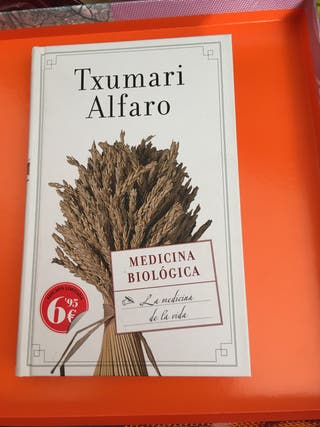 Libro Medicina Biológica