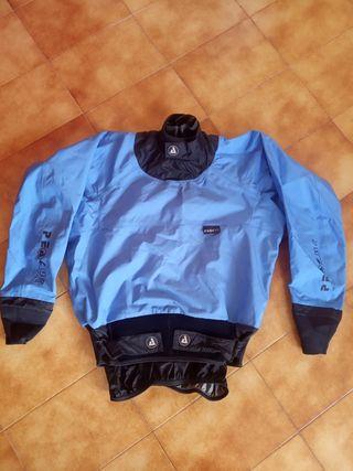 chaqueta seca peak UK talla M