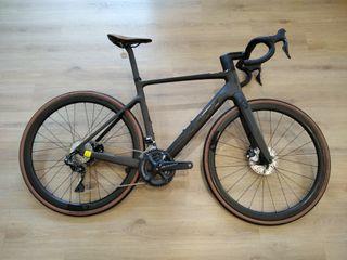 Bicicleta eléctrica SCOTT ADDICT eRIDE 10 2021