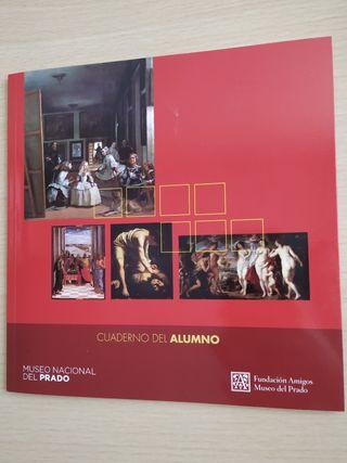 Cuaderno del alumno (Museo del Prado)