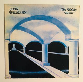 JOHN WILLIAMS Disco Vinilo LP