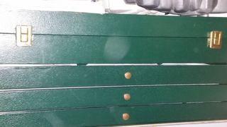 Caja de cubiertos
