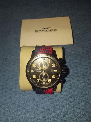 reloj Sandoz ed. limitada