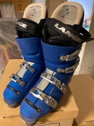 Botas de esquí hombre 43,5