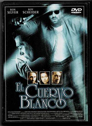 el cuervo blanco dvd