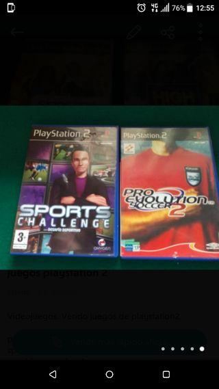 videojuegos sony playstation 2