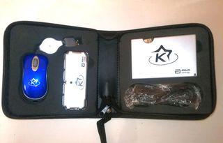 Kit de Mini Dispositivos USB