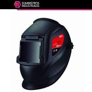 Pantalla de soldadura Protect 215 - DIN 11 Aslak