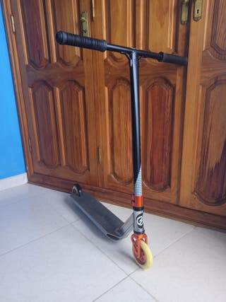 Patinete Scooter/Freestyle Oxelo Decathlon